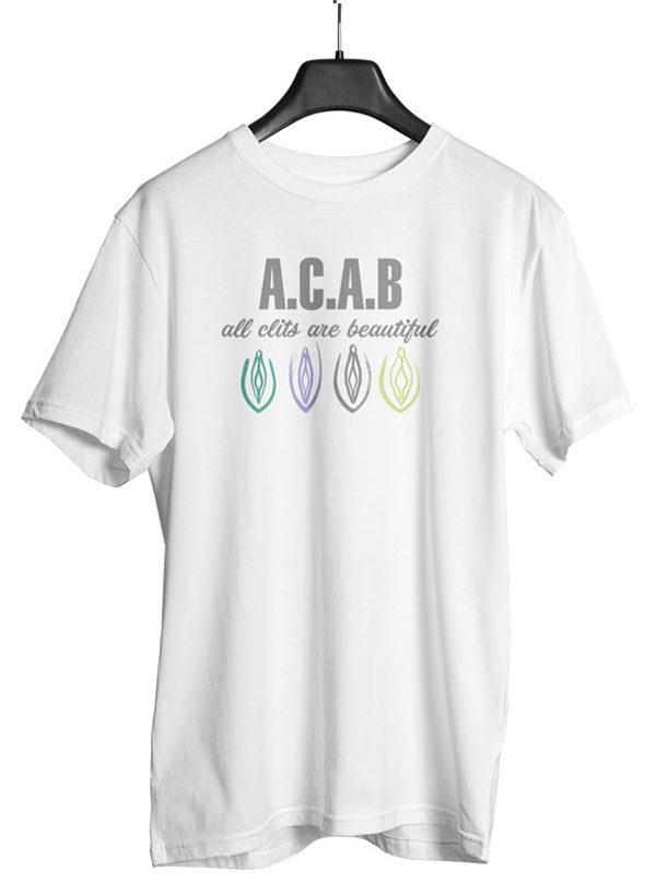 A.c.a.b acab herren shirt